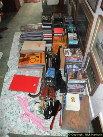 2015-07-02  to 04  Cloakroom decorating.  (4)510