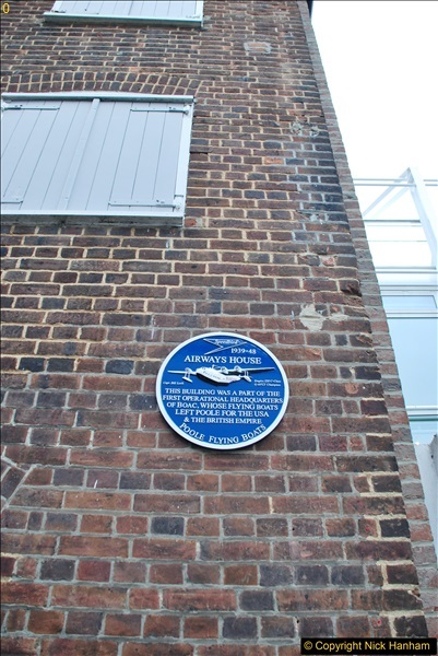 2017-11-18 Poole Quay, Poole, Dorset.  (3)095