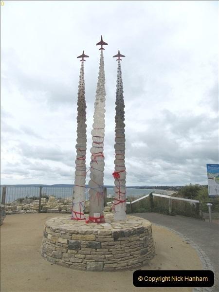 2018-09-09 The John Egging Memorial Bournemouth, Dorset.  (2)099