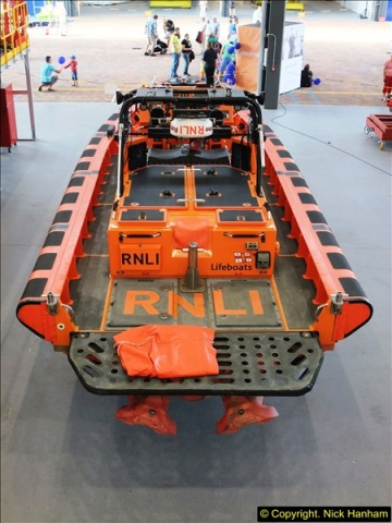 2015-06-22 RNLI Open Day including the new lifeboat building facility.  (132)132