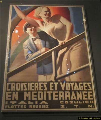 2018-06-08 Ocean Liners - Speed & Style At the V&A London. (14)014