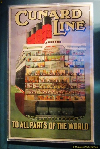 2018-06-08 Ocean Liners - Speed & Style At the V&A London. (86)086