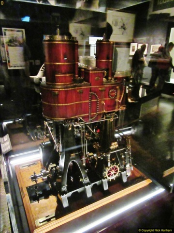 2018-06-08 Ocean Liners - Speed & Style At the V&A London. (89)089