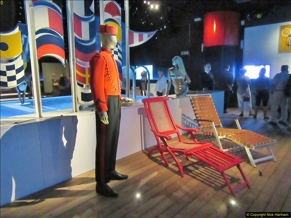 2018-06-08 Ocean Liners - Speed & Style At the V&A London. (94)094