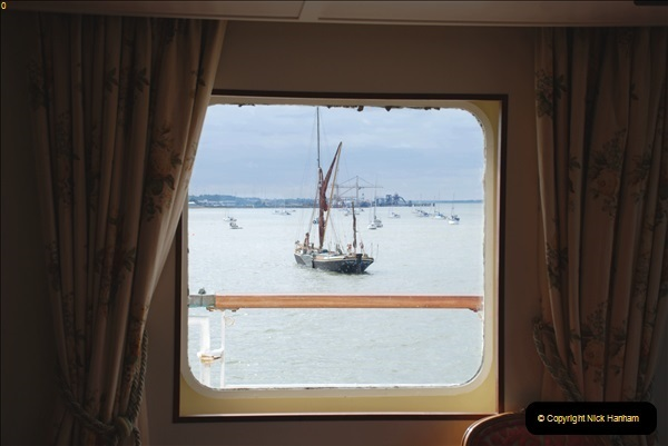 2018-08-14 to 22 Trinity House Vessel Patricia Harwich to Weymouth.  (172)172