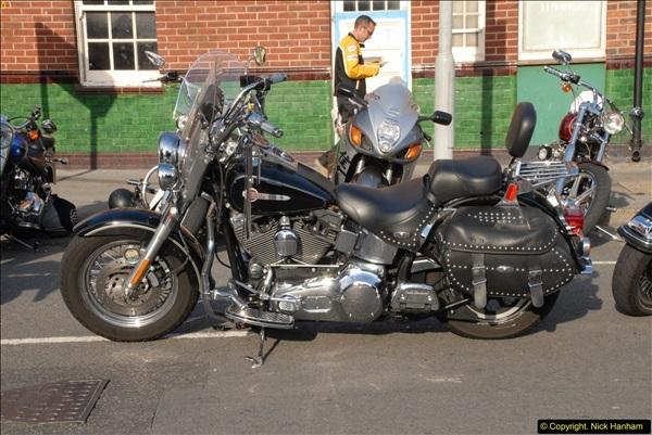 2015-06-16 Biker's Night on Poole Quay. (5)005
