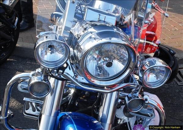 2015-06-16 Biker's Night on Poole Quay. (38)038