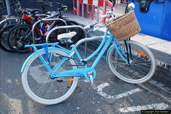 2015-06-16 Biker's Night on Poole Quay. (83)083