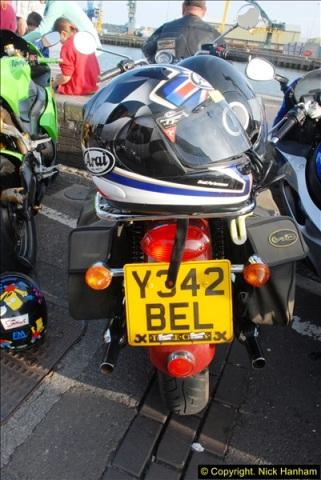 2015-06-16 Biker's Night on Poole Quay. (88)088
