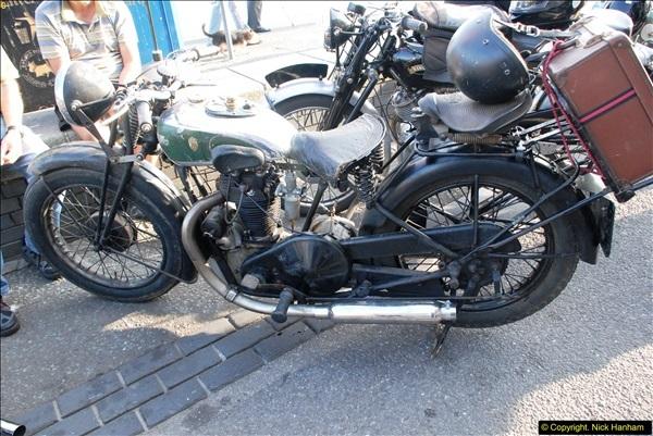 2015-06-16 Biker's Night on Poole Quay. (102)102