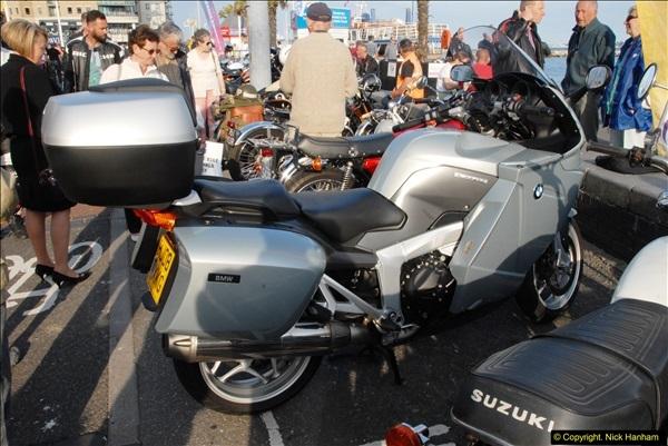 2015-06-16 Biker's Night on Poole Quay. (107)107