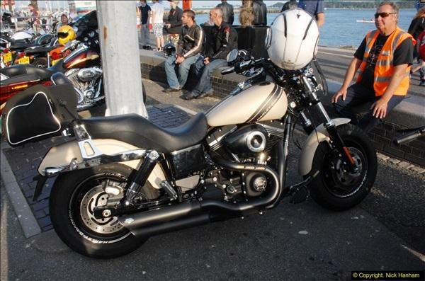 2015-06-16 Biker's Night on Poole Quay. (116)116