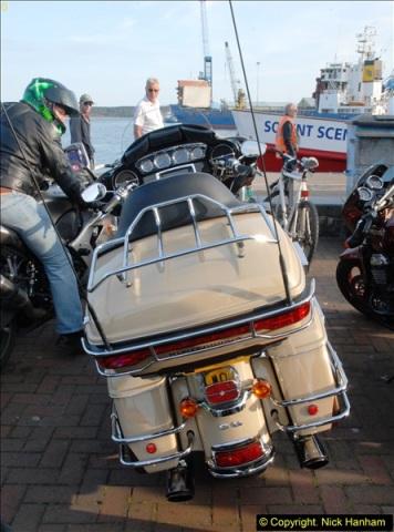 2015-06-16 Biker's Night on Poole Quay. (135)135