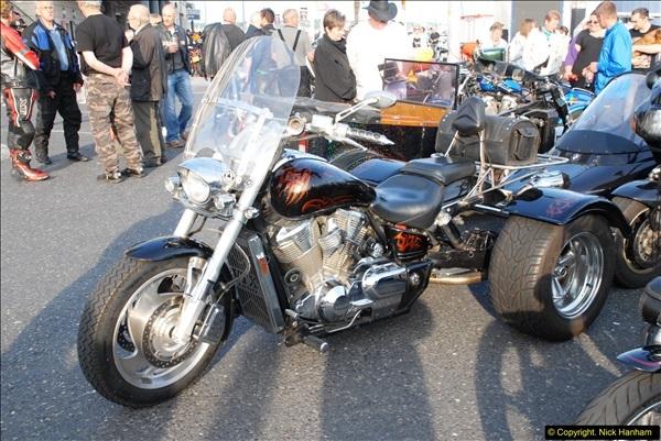 2015-06-16 Biker's Night on Poole Quay. (143)143