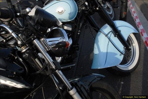 2015-06-16 Biker's Night on Poole Quay. (164)164