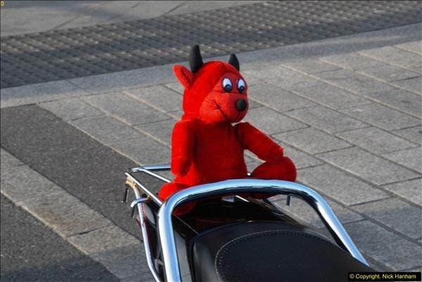 2015-06-16 Biker's Night on Poole Quay. (165)165