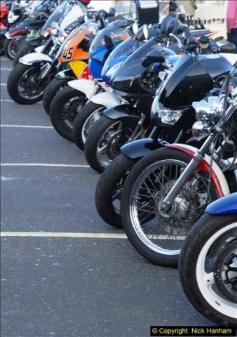 2015-06-16 Biker's Night on Poole Quay. (208)208