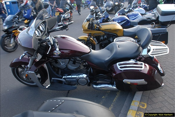 2015-06-16 Biker's Night on Poole Quay. (254)254