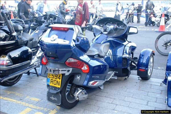2015-06-16 Biker's Night on Poole Quay. (267)267