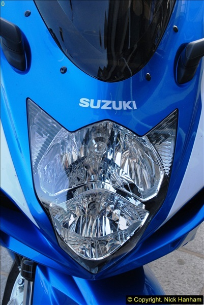 2015-06-16 Biker's Night on Poole Quay. (274)274