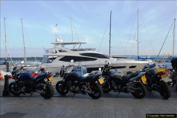2015-06-16 Biker's Night on Poole Quay. (276)276