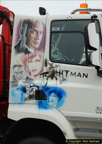 2015-09-13 Truckfest - Kent Showground, Detling, Kent 2015.  (83)083
