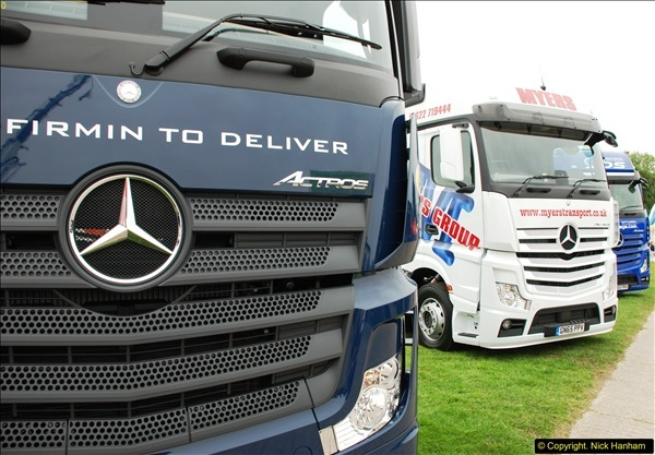 2015-09-13 Truckfest - Kent Showground, Detling, Kent 2015.  (97)097