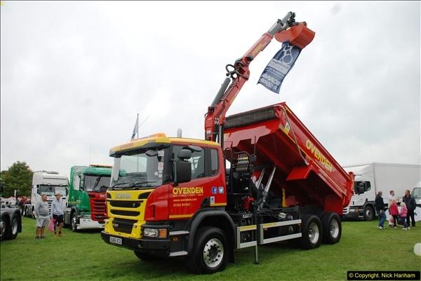 2015-09-13 Truckfest - Kent Showground, Detling, Kent 2015.  (104)104