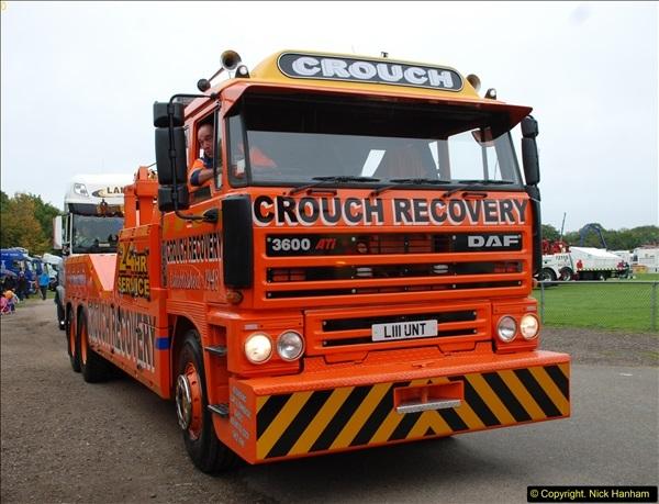 2015-09-13 Truckfest - Kent Showground, Detling, Kent 2015.  (147)147