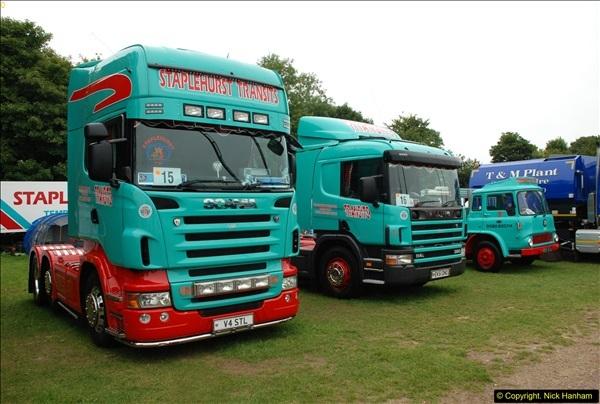 2015-09-13 Truckfest - Kent Showground, Detling, Kent 2015.  (157)157