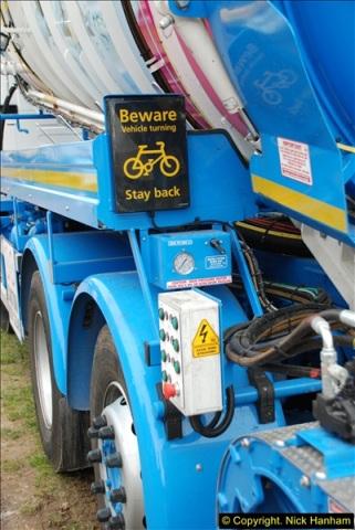 2015-09-13 Truckfest - Kent Showground, Detling, Kent 2015.  (160)160