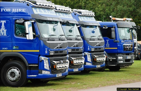 2015-09-13 Truckfest - Kent Showground, Detling, Kent 2015.  (162)162