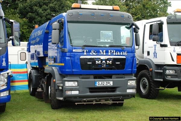 2015-09-13 Truckfest - Kent Showground, Detling, Kent 2015.  (163)163
