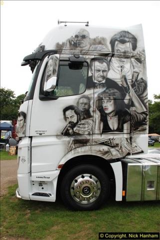 2015-09-13 Truckfest - Kent Showground, Detling, Kent 2015.  (177)177