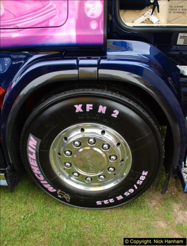 2015-09-13 Truckfest - Kent Showground, Detling, Kent 2015.  (199)199
