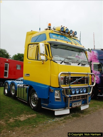 2015-09-13 Truckfest - Kent Showground, Detling, Kent 2015.  (202)202