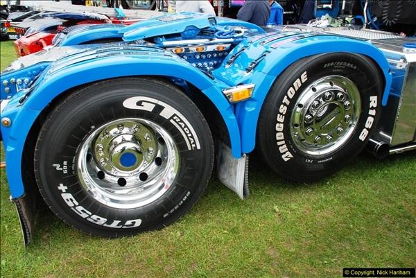 2015-09-13 Truckfest - Kent Showground, Detling, Kent 2015.  (207)207