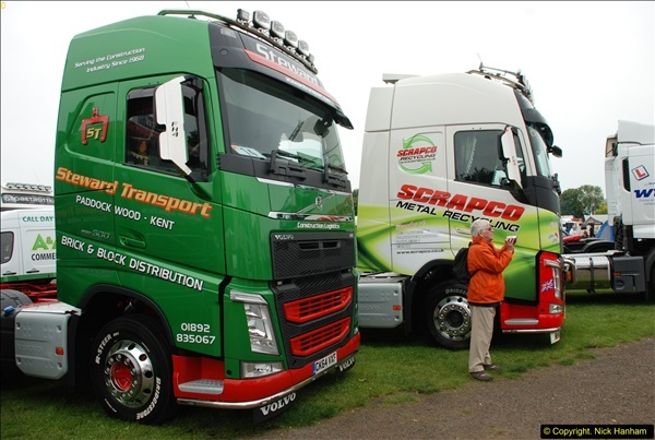 2015-09-13 Truckfest - Kent Showground, Detling, Kent 2015.  (218)218