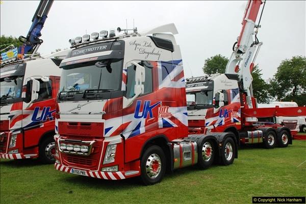2015-09-13 Truckfest - Kent Showground, Detling, Kent 2015.  (225)225