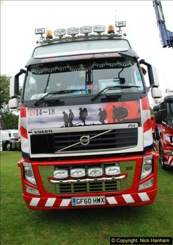 2015-09-13 Truckfest - Kent Showground, Detling, Kent 2015.  (231)231