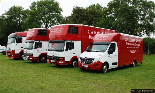 2015-09-13 Truckfest - Kent Showground, Detling, Kent 2015.  (236)236