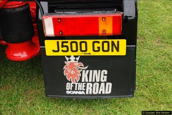2015-09-13 Truckfest - Kent Showground, Detling, Kent 2015.  (244)244