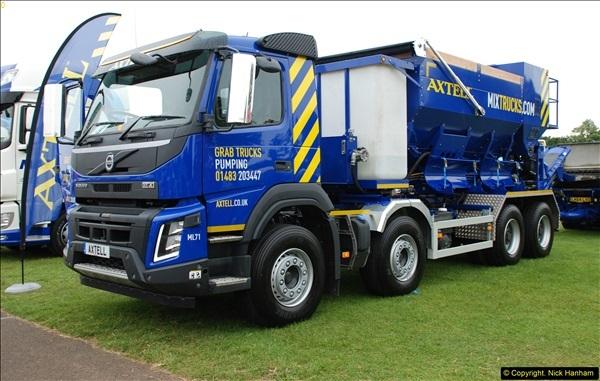 2015-09-13 Truckfest - Kent Showground, Detling, Kent 2015.  (246)246