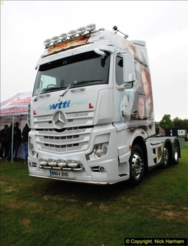 2015-09-13 Truckfest - Kent Showground, Detling, Kent 2015.  (254)254