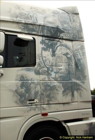 2015-09-13 Truckfest - Kent Showground, Detling, Kent 2015.  (259)259