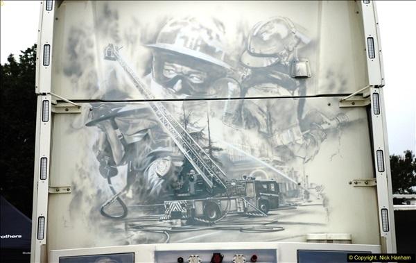 2015-09-13 Truckfest - Kent Showground, Detling, Kent 2015.  (262)262