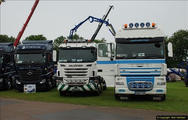 2015-09-13 Truckfest - Kent Showground, Detling, Kent 2015.  (265)265