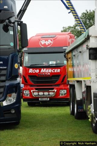 2015-09-13 Truckfest - Kent Showground, Detling, Kent 2015.  (266)266