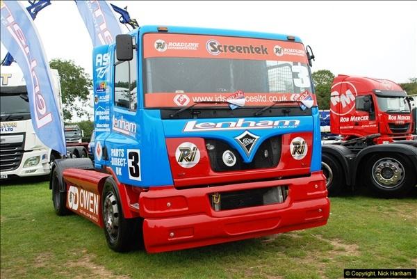 2015-09-13 Truckfest - Kent Showground, Detling, Kent 2015.  (272)272