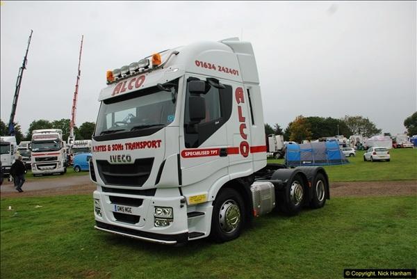 2015-09-13 Truckfest - Kent Showground, Detling, Kent 2015.  (283)283